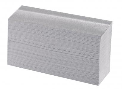 Faltpapier Recycling, 1-lg., 25×23 L, 20×250 Blatt