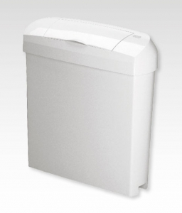 Damenhygiene Behälter