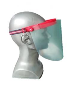 Gesichtschutz Klarsichtvisier
