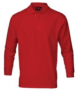 Unisex-Polo-Shirt PRO WEAR HACCP, Langarm