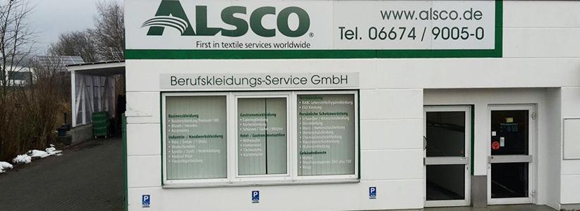 Alsco Bad Hersfeld