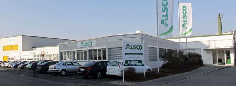 Alsco Frankfurt