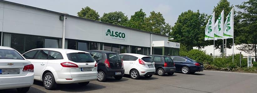 Alsco Herford