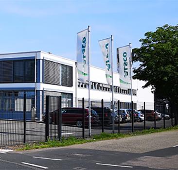 Alsco Hauptquartier Köln