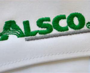 Alsco werkkleding direct borduren