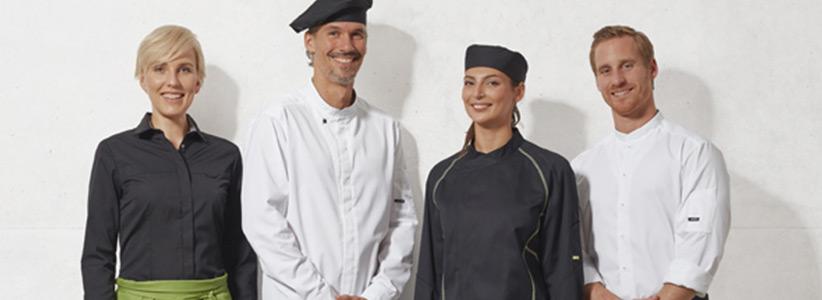 Gastro Küche Modern