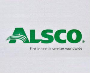 Alsco WorkWear Transfer Embleem