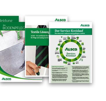 Alsco Download