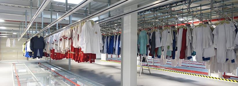 Textiler Service