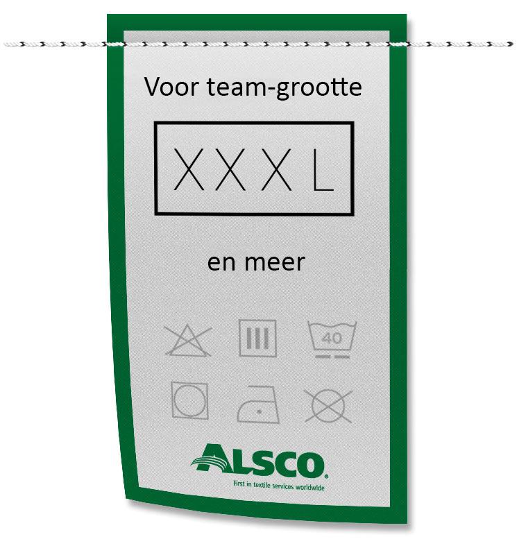 Key Account Alsco